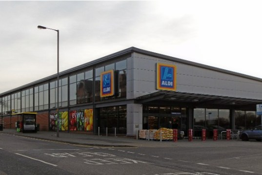 ALDI partners with Instacart to deliver grocery