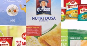 Demand for convenience drives innovation in India's breakfast cereal market