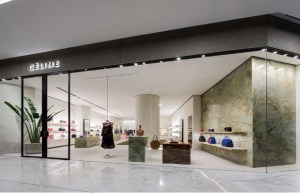 French fashion brand Celine comes to India