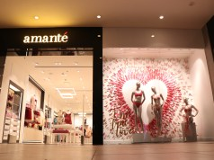 amanté to strengthen exclusive store network with 25 new outlets over 2 years