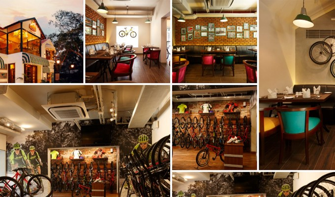 Ciclo Café to retail 8 cycle brands in JV with TI Cycles