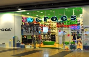 Crocs expands retail portfolio; opens outlet in Jaipur