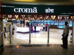 Growel's 101 Mall is home to the newest Croma store in Mumbai