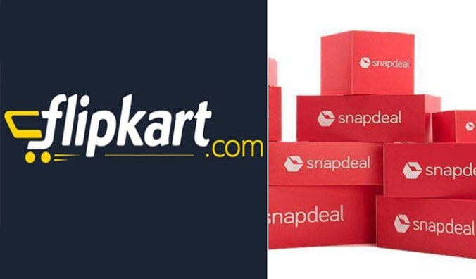 70aad40aca9 The real reason why a Flipkart-Snapdeal merger did not materialize ...