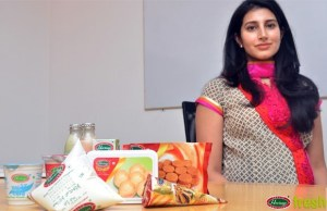 Heritage Foods forms JV with Novandie to set up green field manufacturing plant