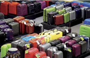 Rise of Indian luggage industry: From utility to fashion accessory