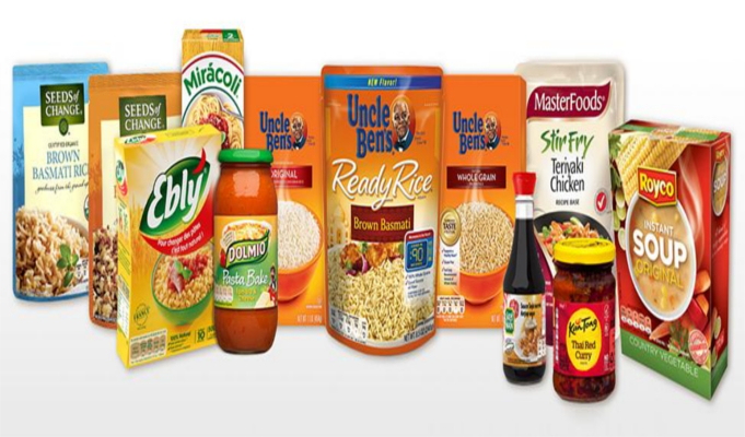 Mars Food to acquire majority stake in Preferred Brands Intl