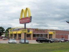 McDonald's ends franchise agreement with CPRL