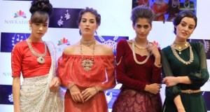 Navrathan Jewellers launches in-store boutique exclusively for diamond jewellery