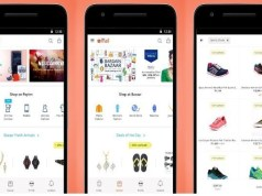 Paytm Mall launches India's largest mall in an app