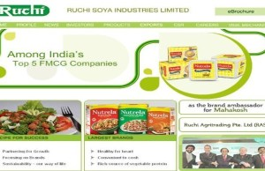 Ruchi Soya Industries welcomes hike in import duty on edible oils