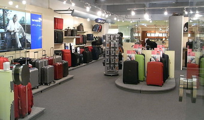 Samsonite to go big on online, eyes 25 pc revenue from e-sales