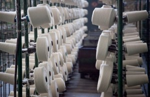 FDI in textiles more than doubled to US $619 mn in 2016-17