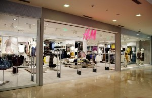 H&M to open stores in four new cities this September