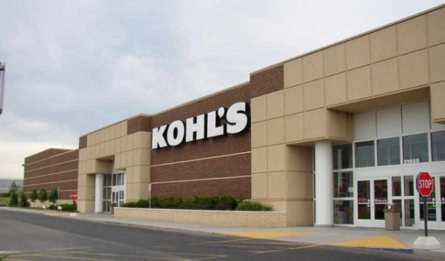 Kohl's CEO Kevin Mansell to retire in 2018