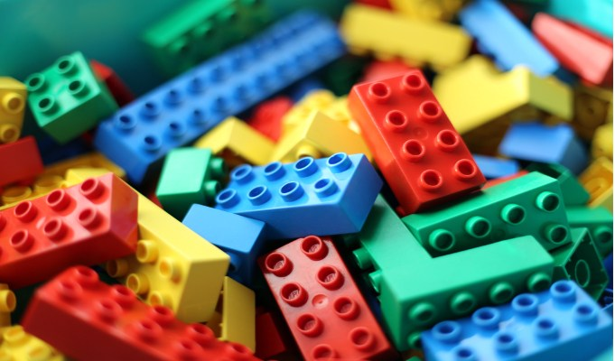 Lego to cut 1,400 jobs after suffering first drop in sales