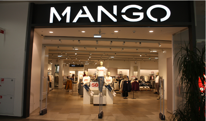 Mango to reopen brick-and-mortar outlets; first outlet to open at Select CityWalk