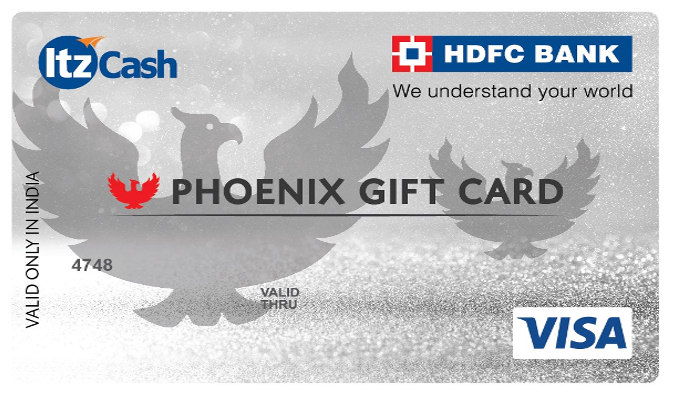 Phoenix Group launches first ever 'Phoenix Gift Card'