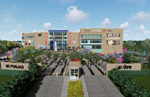 North Country Mall rechristened as VR PUNJAB
