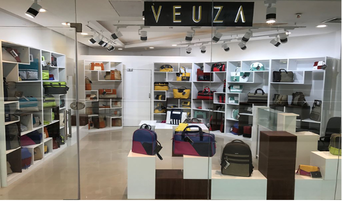 Veuza launches its flagship store in Gurugram