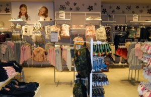 Russian kids brand Acoola enters India with its first store in Logix Mall, Noida