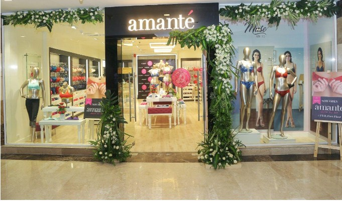 amanté to open 100 new EBOs over next five years; eyes Rs 140 crore revenue this fiscal