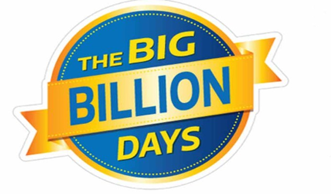 Flipkart creates history with highest single-day smartphone sales in India during The Big Billion Days 2017