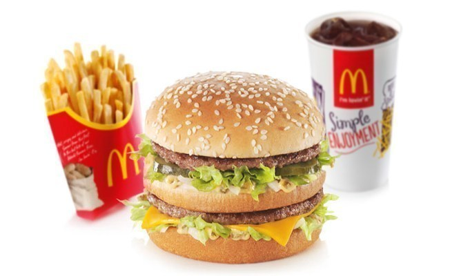 London court rules in favour of McDonald's