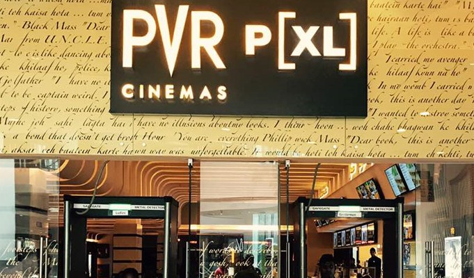 PVR to open 1,000 screens by 2022