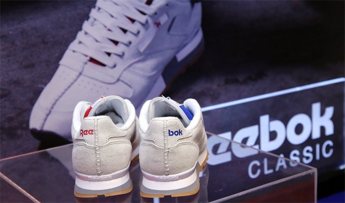 Reebok India says it expects FDI license in a month or two