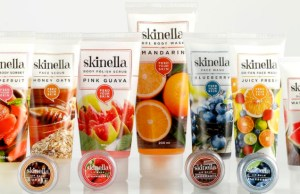 Skincare brand Skinella unveils super foods for your skin