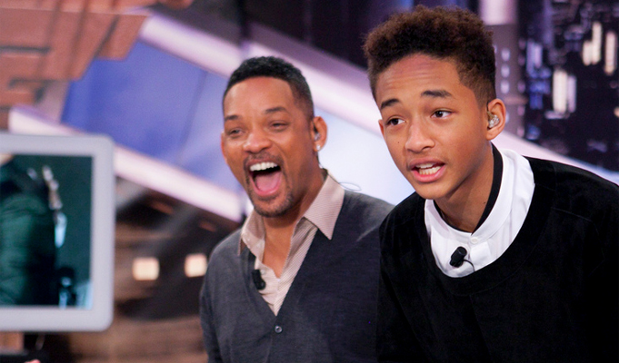 Hollywood star Will Smith's son, actor Jaden Smith to open restaurant