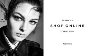 Zara to start online sales through website and mobile app from October 4