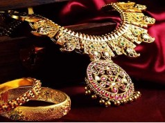Jewellery sales remain flat this Dhanteras