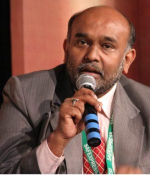 Mukesh Kumar, Senior VP, Infiniti Malls