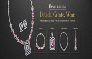PC Jeweller eyes 30 pc average growth in sales from domestic, exports market