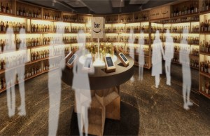 Amazon to open popup liquor bar at Tokyo for 10 days