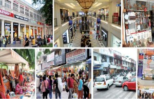 Delhi, an ultimate shopper's paradise