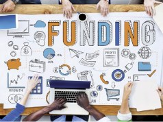 Funding in retail sector