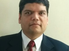 Gaurav Jain, Head of Strategy and Businesses Development, Reliance Retail