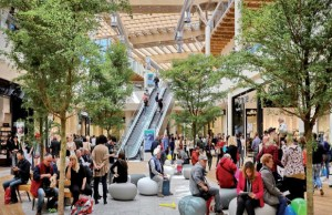 Going Green: Sustainable Malls Lead the Way