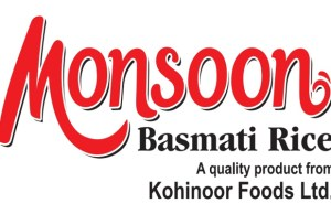 Kohinoor Foods Ltd. launches Monsoon brand basmati rice