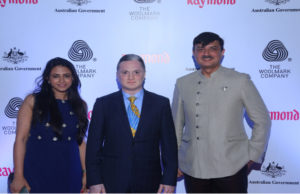 Raymond launches 'Khadi Wool' with The Woolmark Company