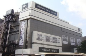 Shoppers Stop reports Q2 net loss of Rs 21.80 crore