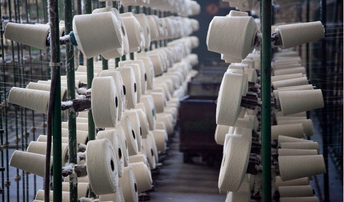 14 companies to invest Rs 3,000 cr in Telangana's textile park