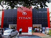 GST impacts Titan's jewellery division