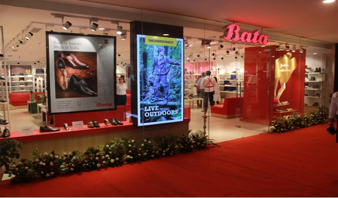 Bata India forges youth connect; Q2 net profits rise by 24 per cent