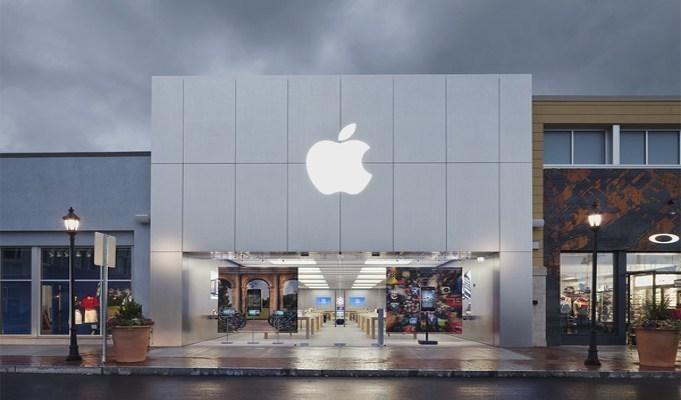 Govt awaiting Apple's formal proposal to set up India plant: Suresh Prabhu