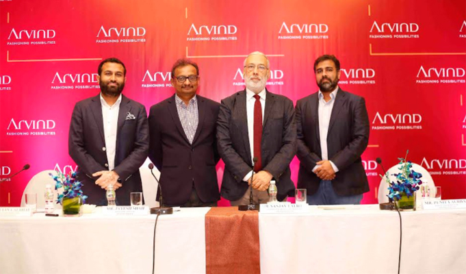 Arvind Fashions set to become independent of parent company Arvind Ltd