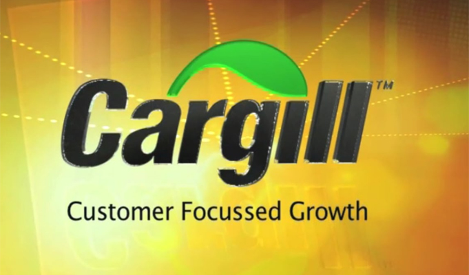 Global food major Cargill to invest US 0 million in India
